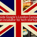 Google Campus London – Social Media Strategies